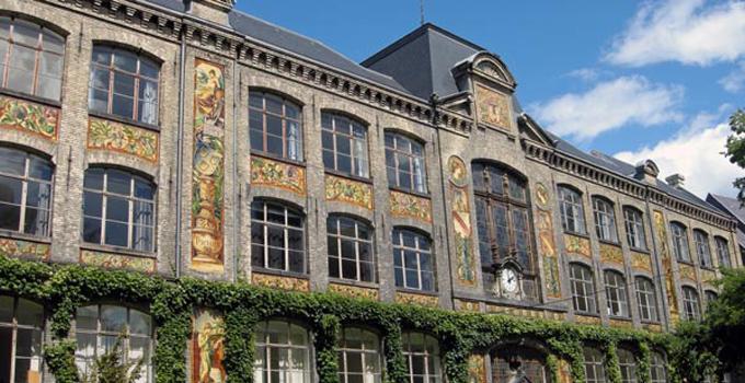 La hear la haute cole des arts du rhin recrute un - Ecole national superieur des arts decoratifs ...